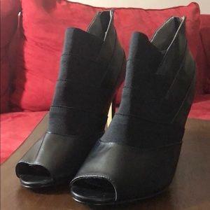 Adrienne Vittadini Ankle Boot